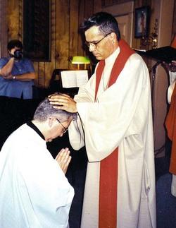 Rev Charles F. Father Chuck Farrelly, Jr