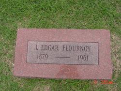 James Edgar Flournoy