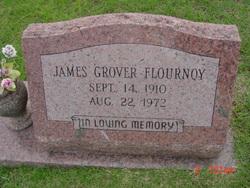 James Grover Flournoy