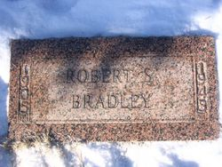 Robert Stanley Bradley