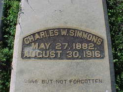 Charles W. Simmons