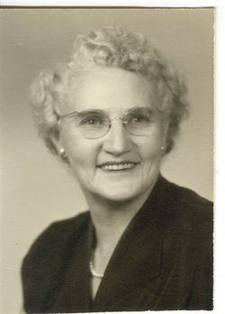 Mary Lyle Mayme <i>Fuller</i> Hubbard