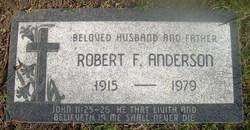Robert Fallgrun Anderson