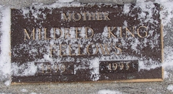 Mildred <i>King</i> Fellows