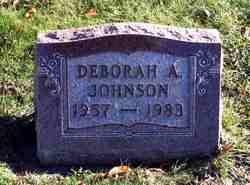Deborah A. Johnson