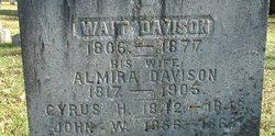 John W Davison