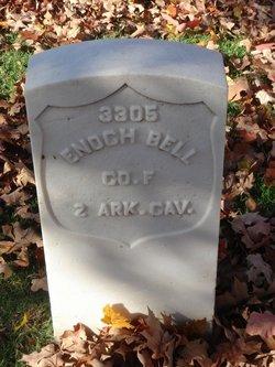 Enoch Bell