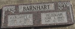 Hezekiah Barnhart