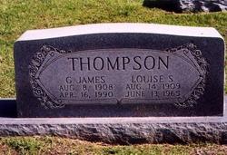 Louise <i>Smith</i> Thompson