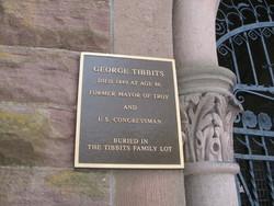 George Tibbits