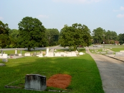 Riverdale First United Methodist Church Cemetery