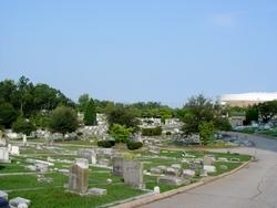 Springwood Cemetery