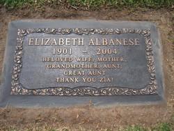 Elizabeth <i>Falvo</i> Albanese