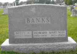 Howard Newton Banks