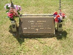 Carl Adkins