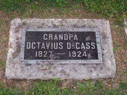 Octavius Decatur Gass