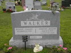 Edward Joseph Walker