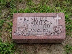 Virginia Atchison
