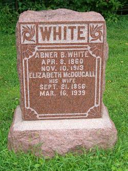 Abner Blair White