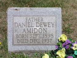 Daniel Dewey Amidon