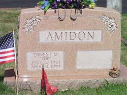 Ernest Melvin Amidon