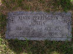 Alvin Perrington Austin