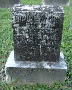 Edwin Gwynn Summers