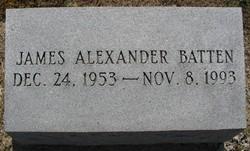 James Alexander Batten