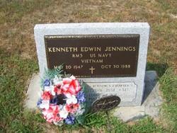 Kenneth Edwin Jennings
