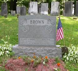 Gladys A <i>Brooks</i> Brown