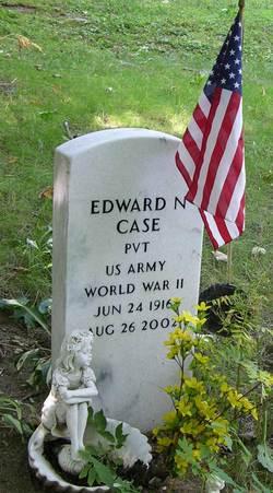Edward N Case