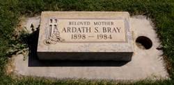 Ardath S. <i>Pounds</i> Bray