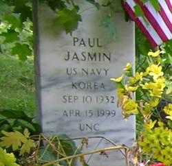 Paul Jasmin