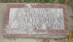 Angela Arterburn