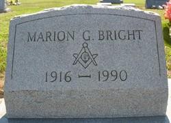 Marion Garland Bright