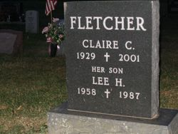 Claire C Flether