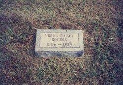 Verna Elvira <i>Cilley</i> Rogers