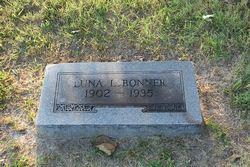 Luna L. Bonner