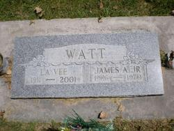 James Arthur Watt, Jr