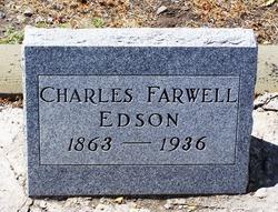 Charles Farwell Edson