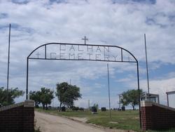 Calhan Cemetery
