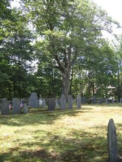 South Burying Ground