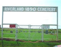 Riverland Cemetery