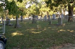 Carrs Chapel Cemetery