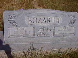Auto Fay Bozarth