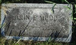 John F. Mudd