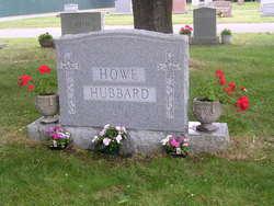 Clara Maude <i>Boden</i> Howe