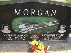 Maedine A. <i>Buck</i> Morgan
