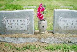 Ada Bell <i>Phillips</i> Ager