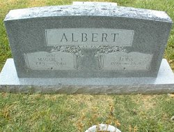 Lewis Albert